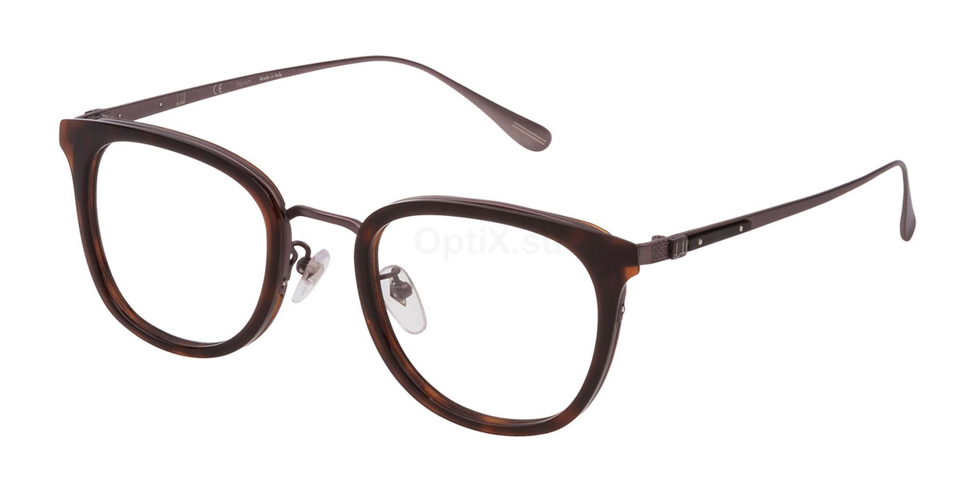 01AY VDH150G Glasses, Dunhill London