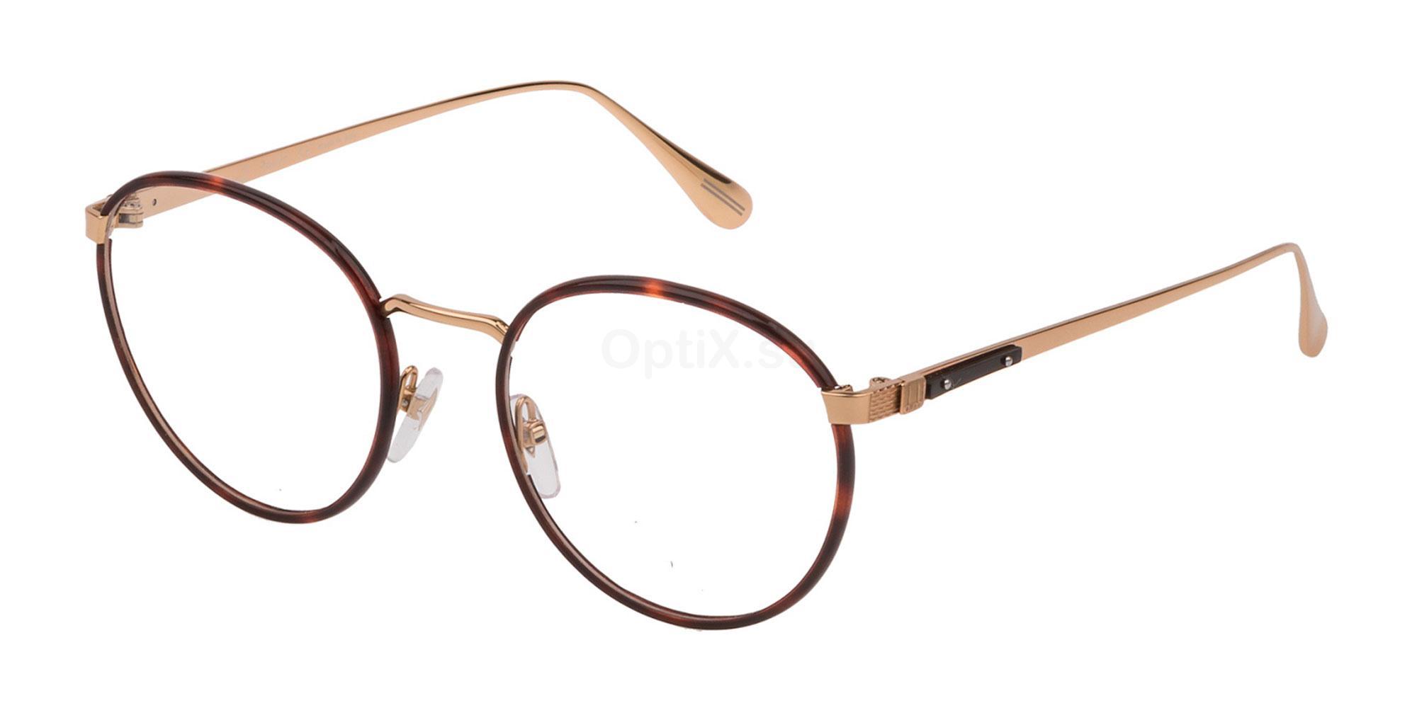 0300 VDH152M Glasses, Dunhill London