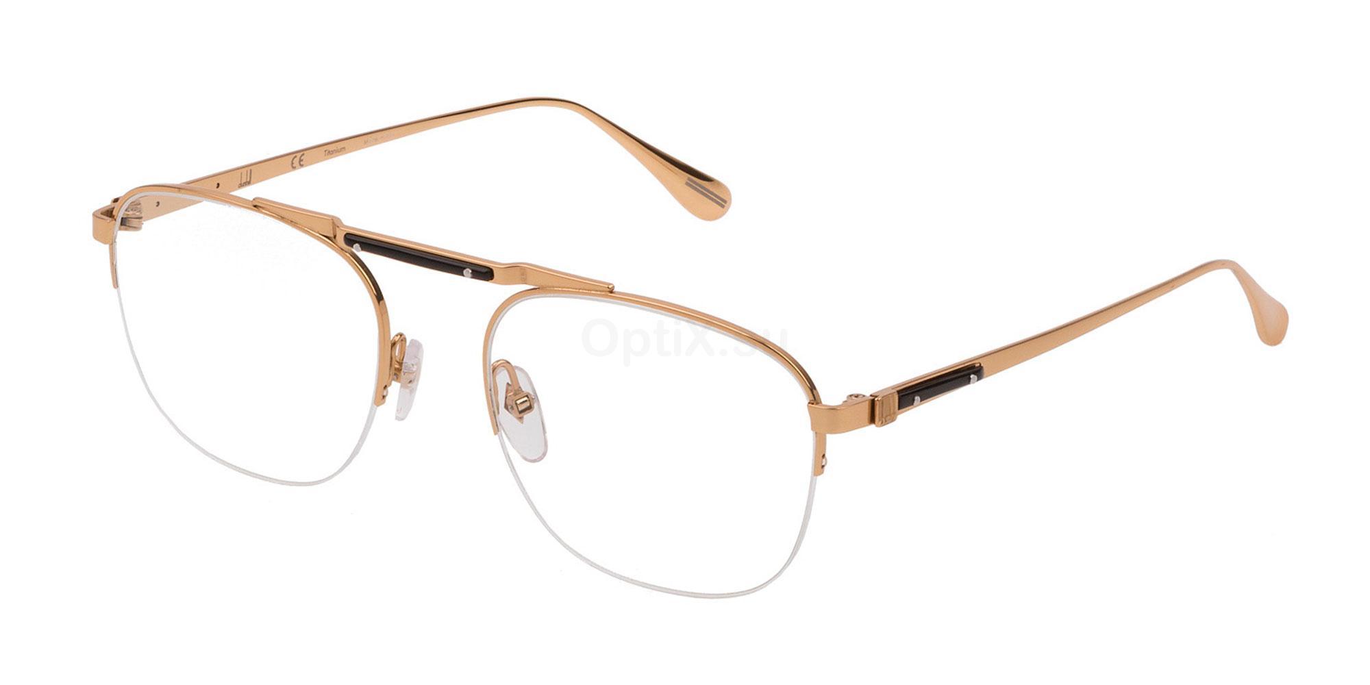 0300 VDH166M Glasses, Dunhill London