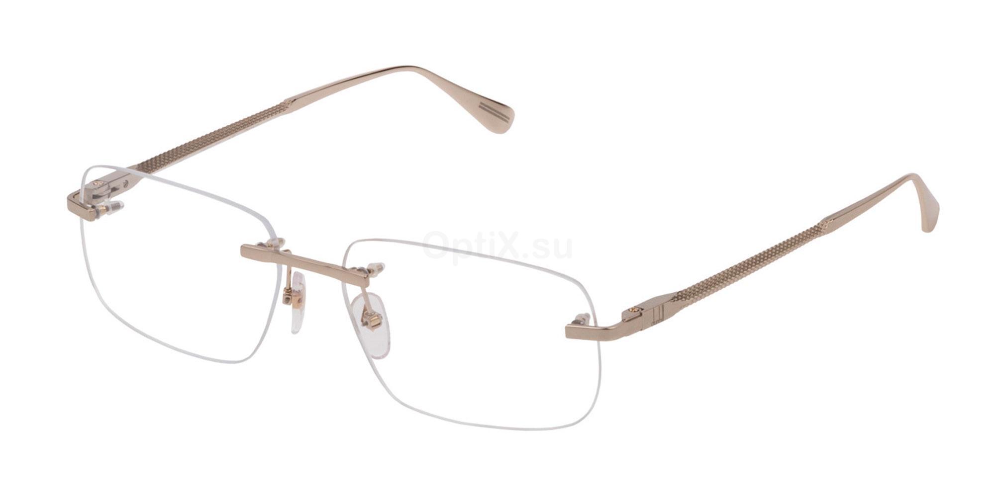 0300 VDH158 Glasses, Dunhill London