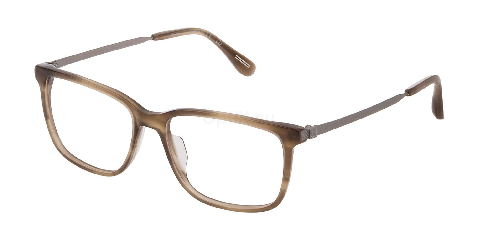 01F9 VDH161M Glasses, Dunhill London