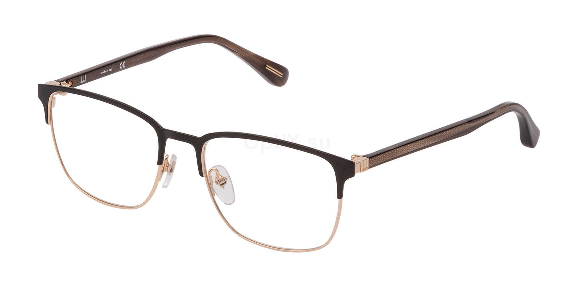 0301 VDH162 Glasses, Dunhill London