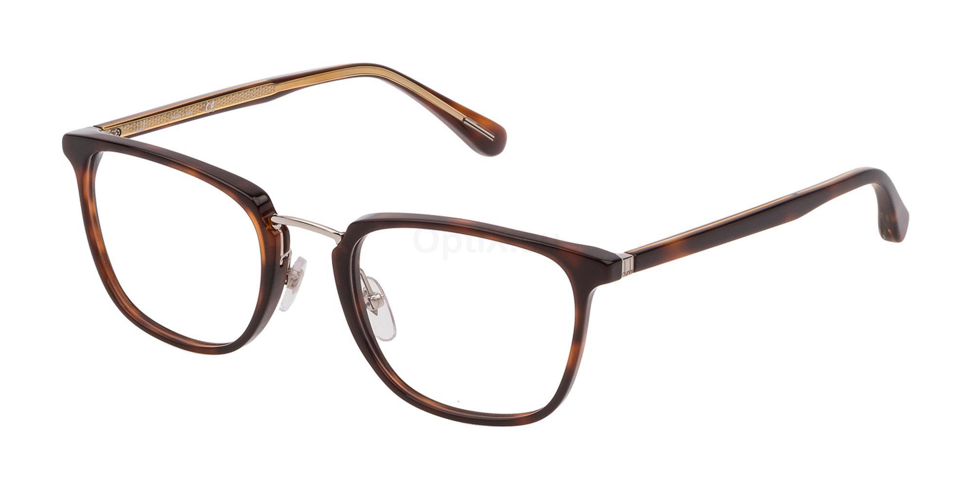 01AY VDH163 Glasses, Dunhill London