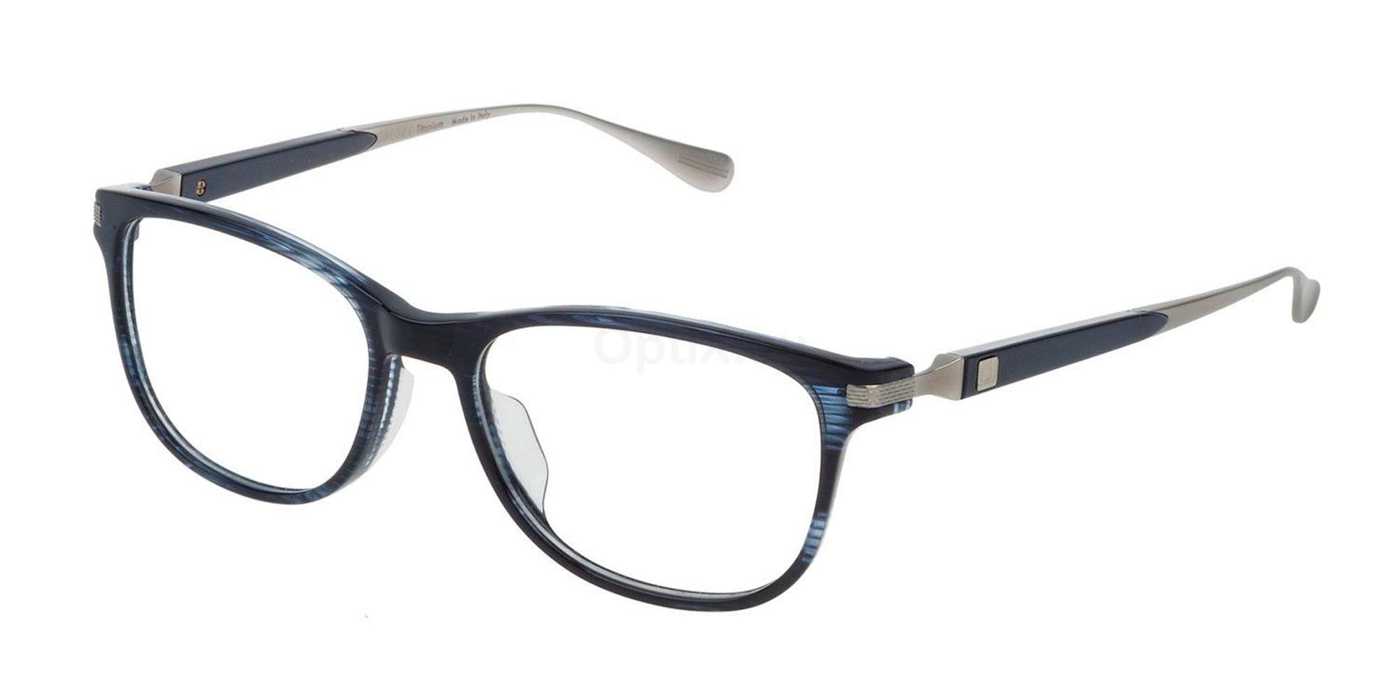06WR VDH111G Glasses, Dunhill London