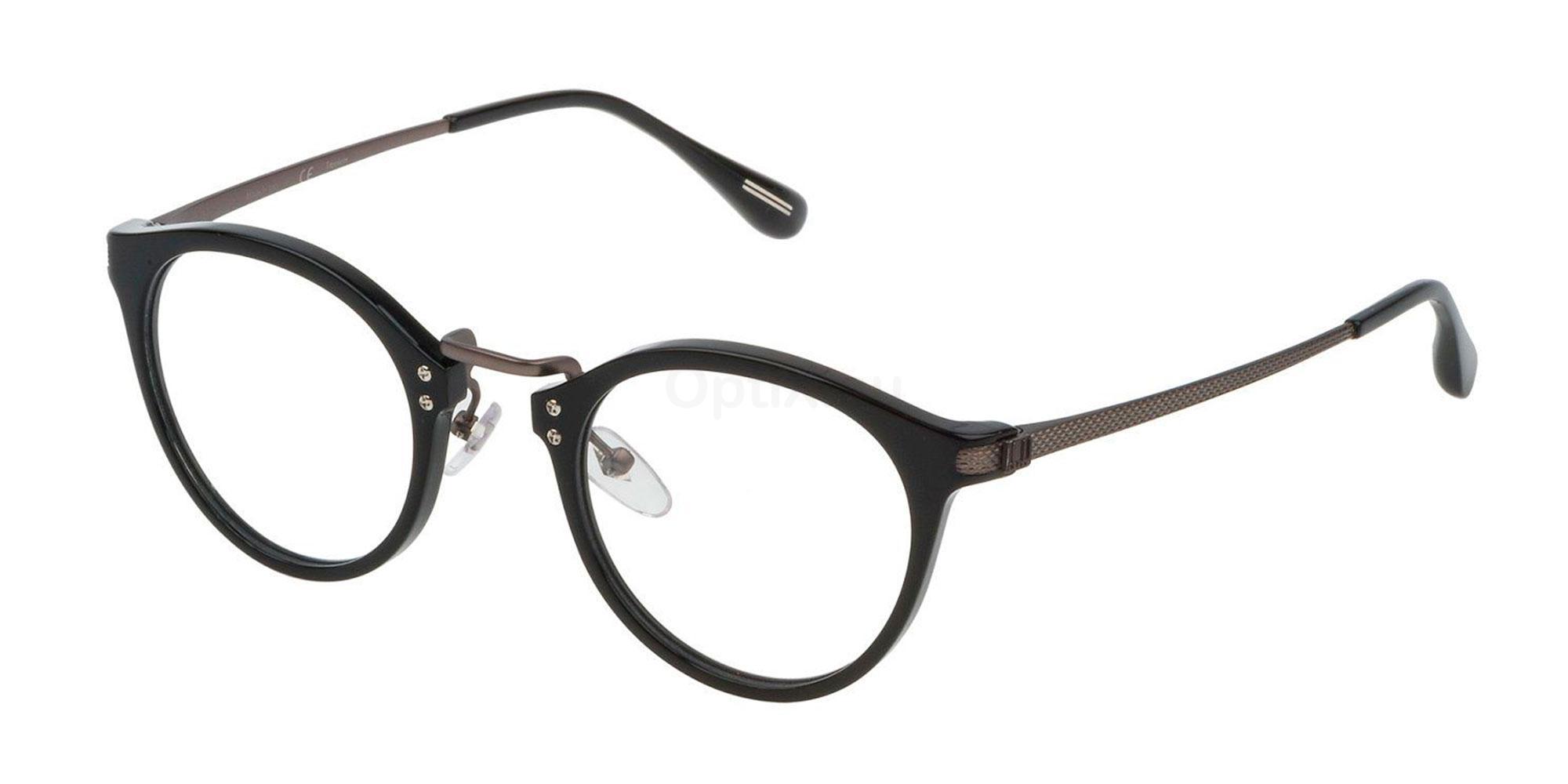 0700 VDH114G Glasses, Dunhill London