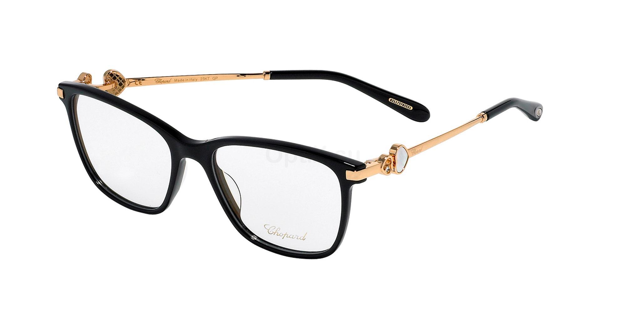 0700 VCH244S Glasses, Chopard