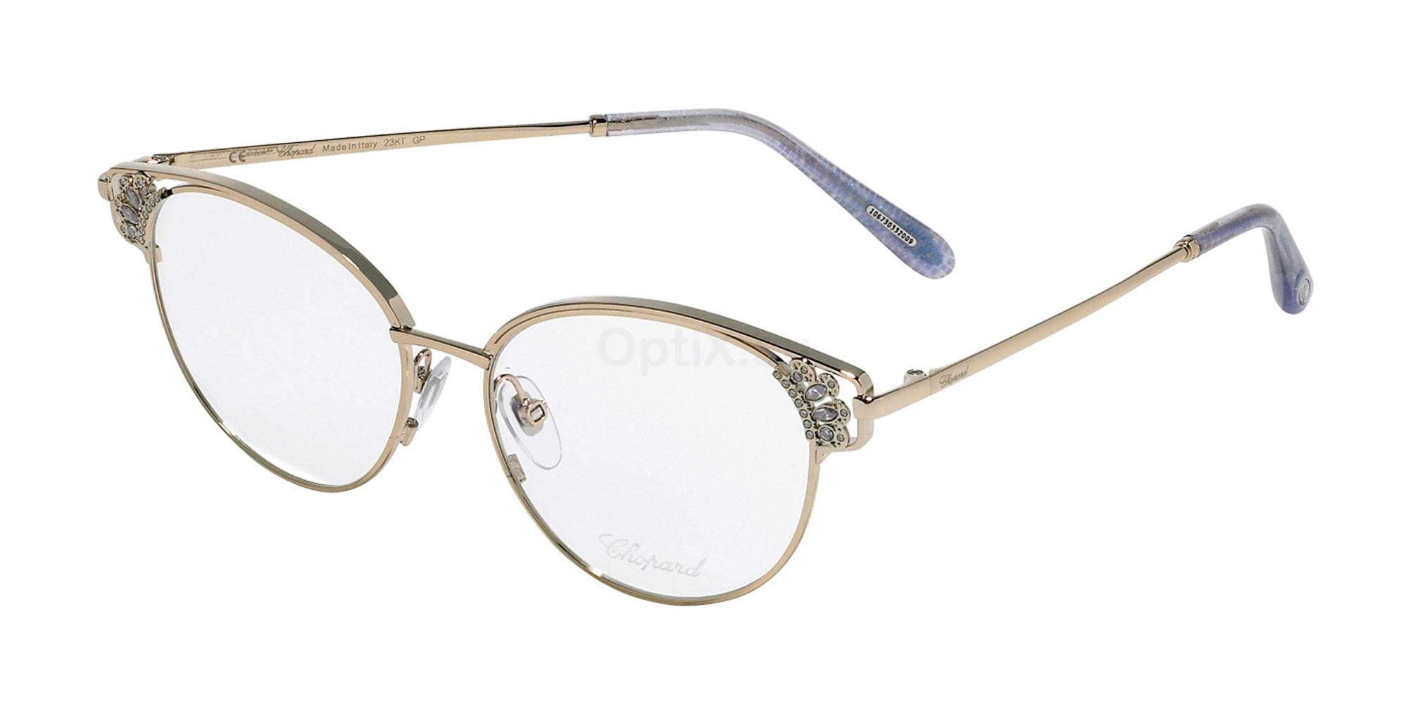 0594 VCHC51S Glasses, Chopard