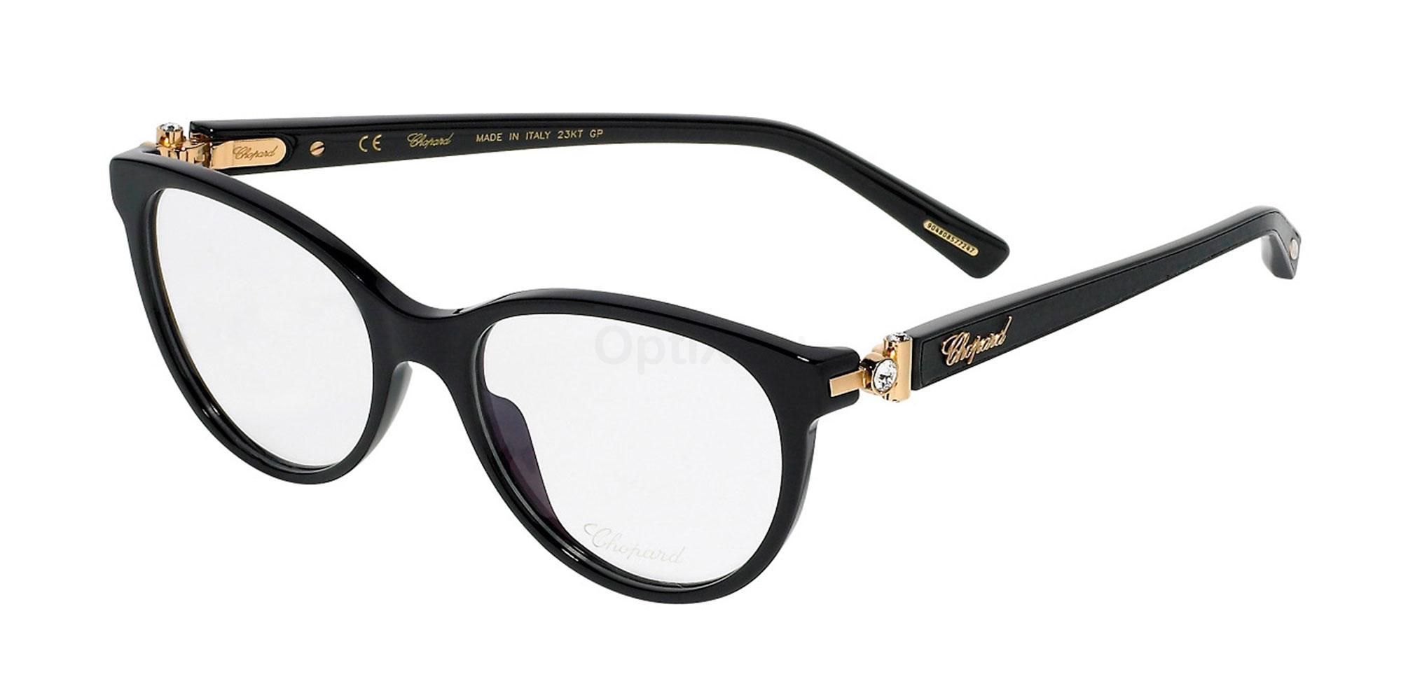 0700 VCH268S Glasses, Chopard