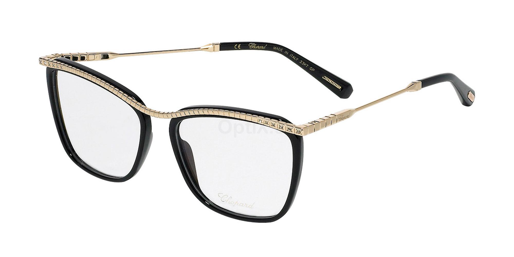 0700 VCHD16S Glasses, Chopard