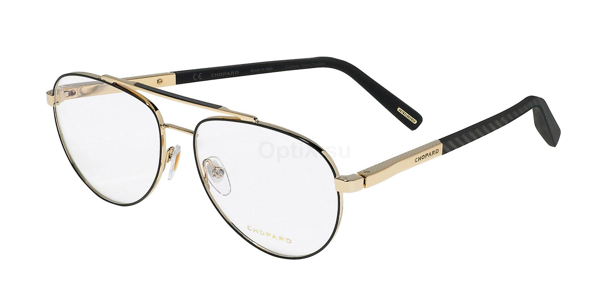 0301 VCHD21 Glasses, Chopard