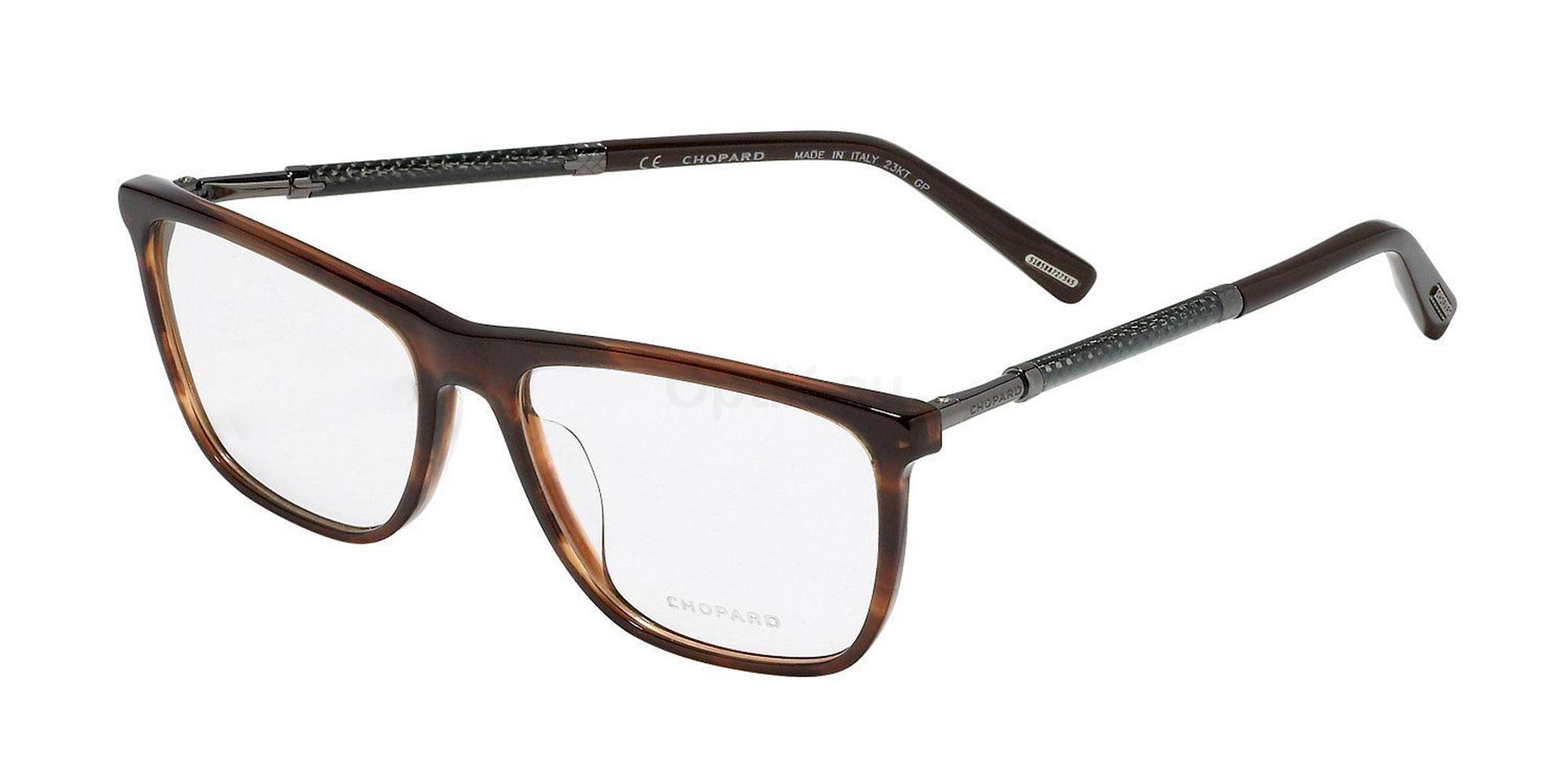 06YH VCH257 Glasses, Chopard