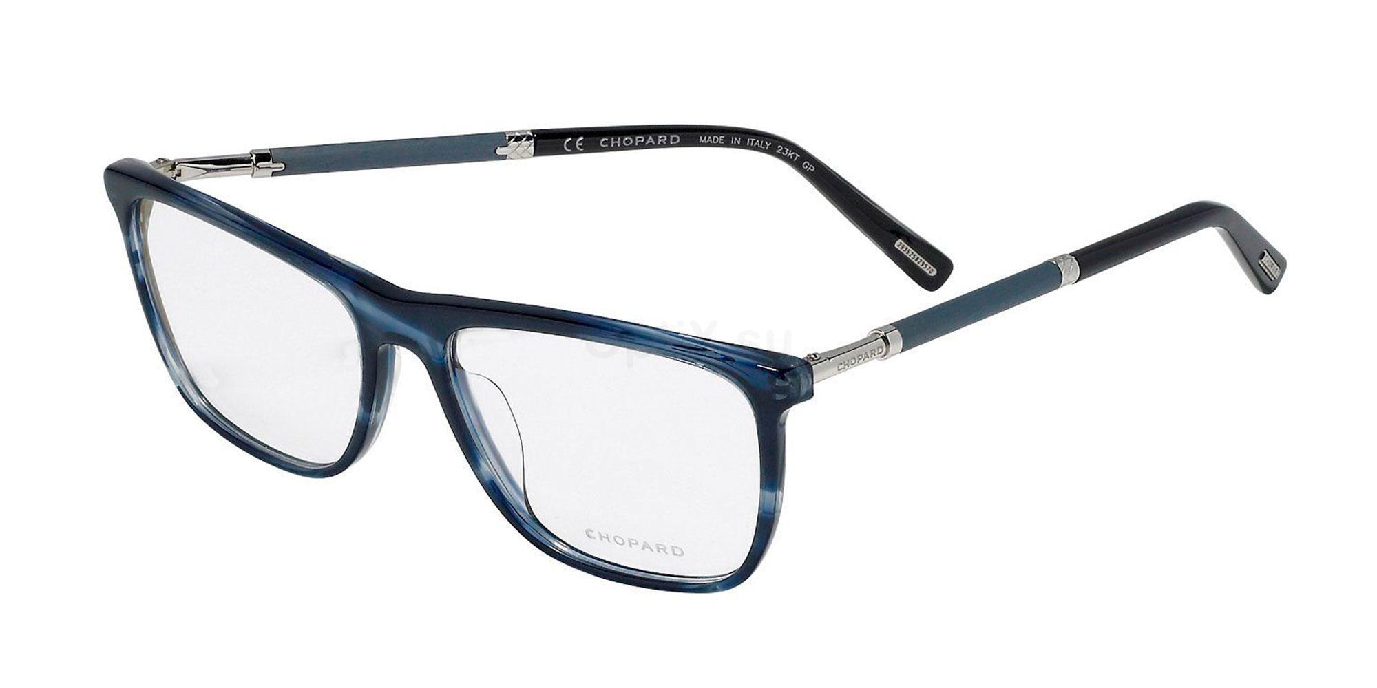 09N4 VCH257V Glasses, Chopard