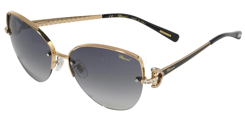 0301 SCHC18S Sunglasses, Chopard