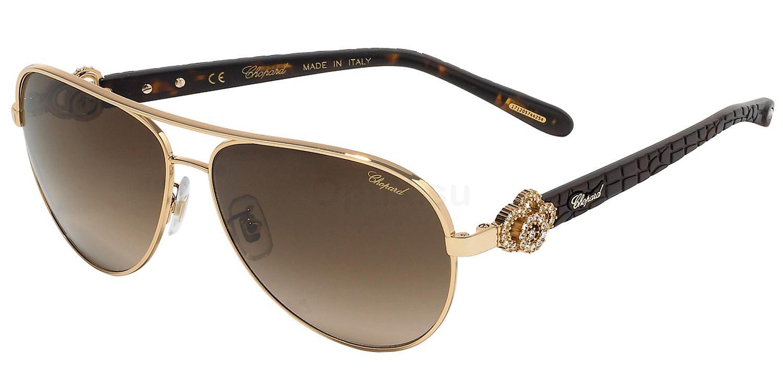 0300 SCHC26S Sunglasses, Chopard