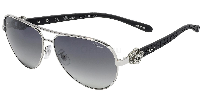 0579 SCHC26S Sunglasses, Chopard