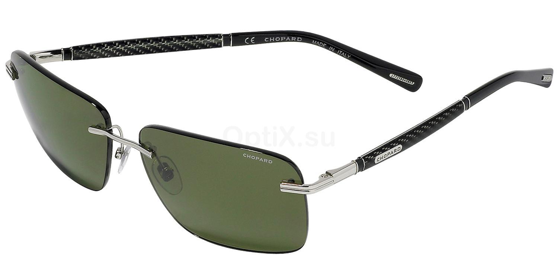 583P SCHC27 Sunglasses, Chopard