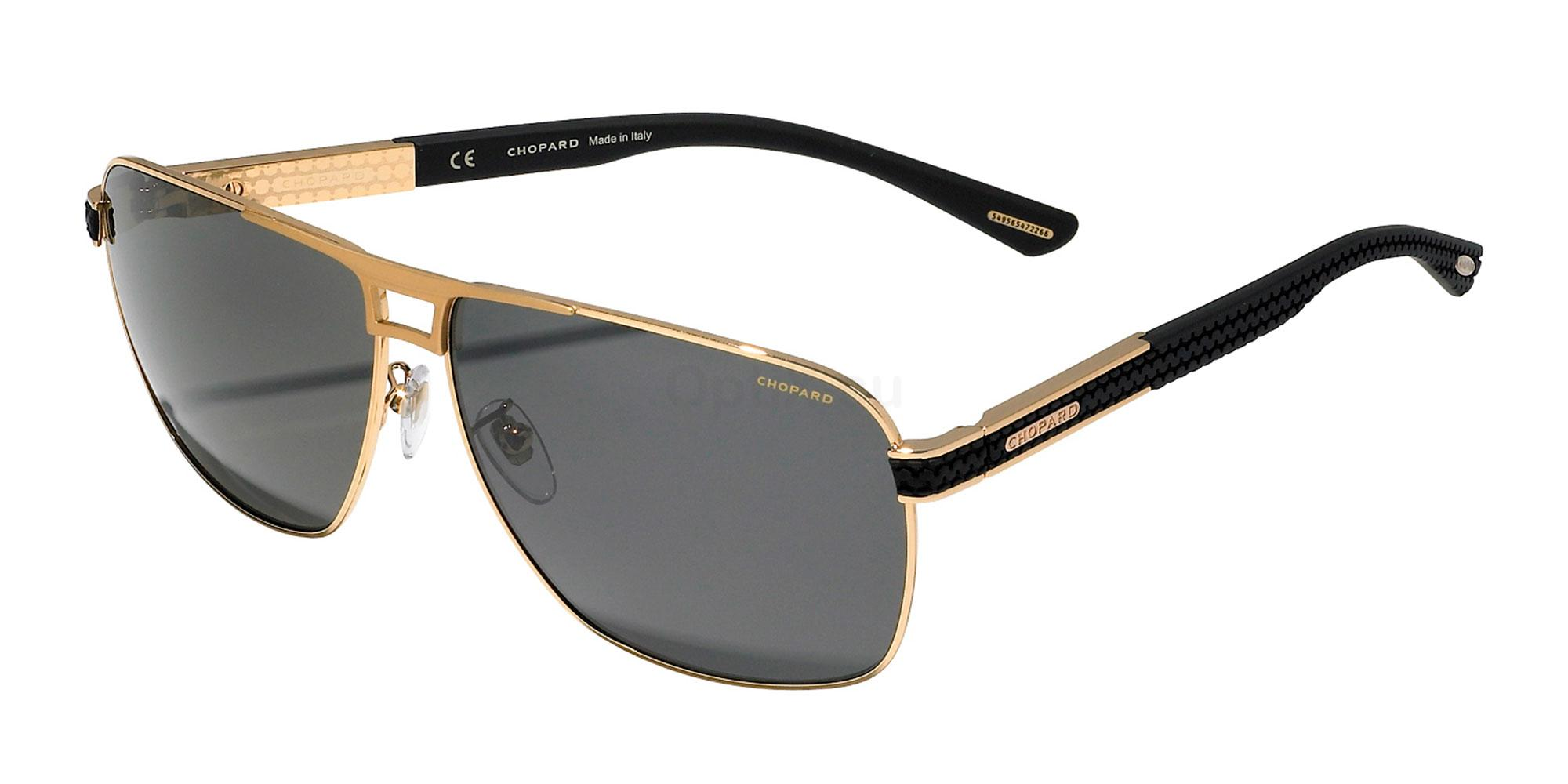 349P SCHB79 Sunglasses, Chopard