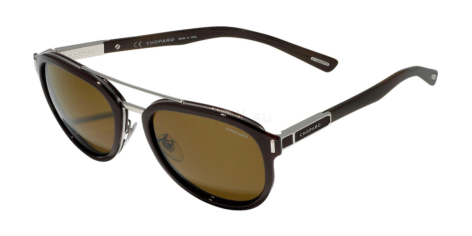 6XKZ SCHB85 Sunglasses, Chopard
