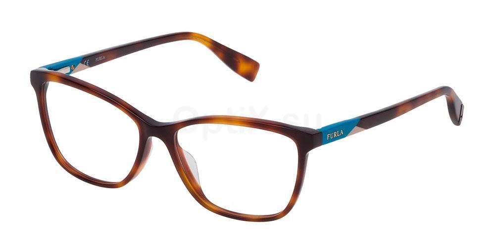 0752 VFU130 Glasses, Furla