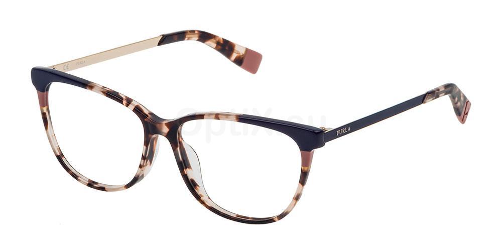 06PL VFU133 Glasses, Furla