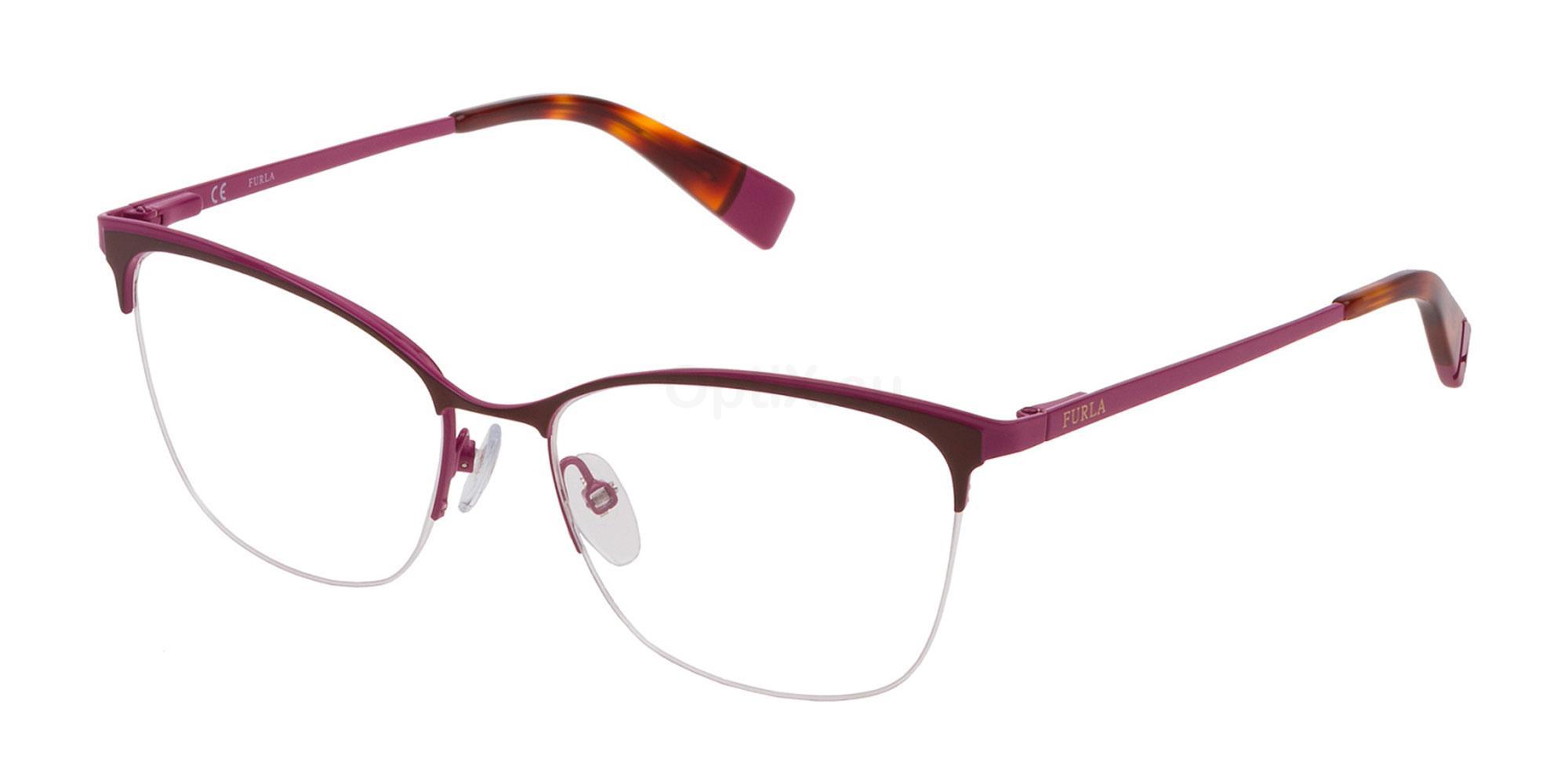 0483 VFU184 Glasses, Furla