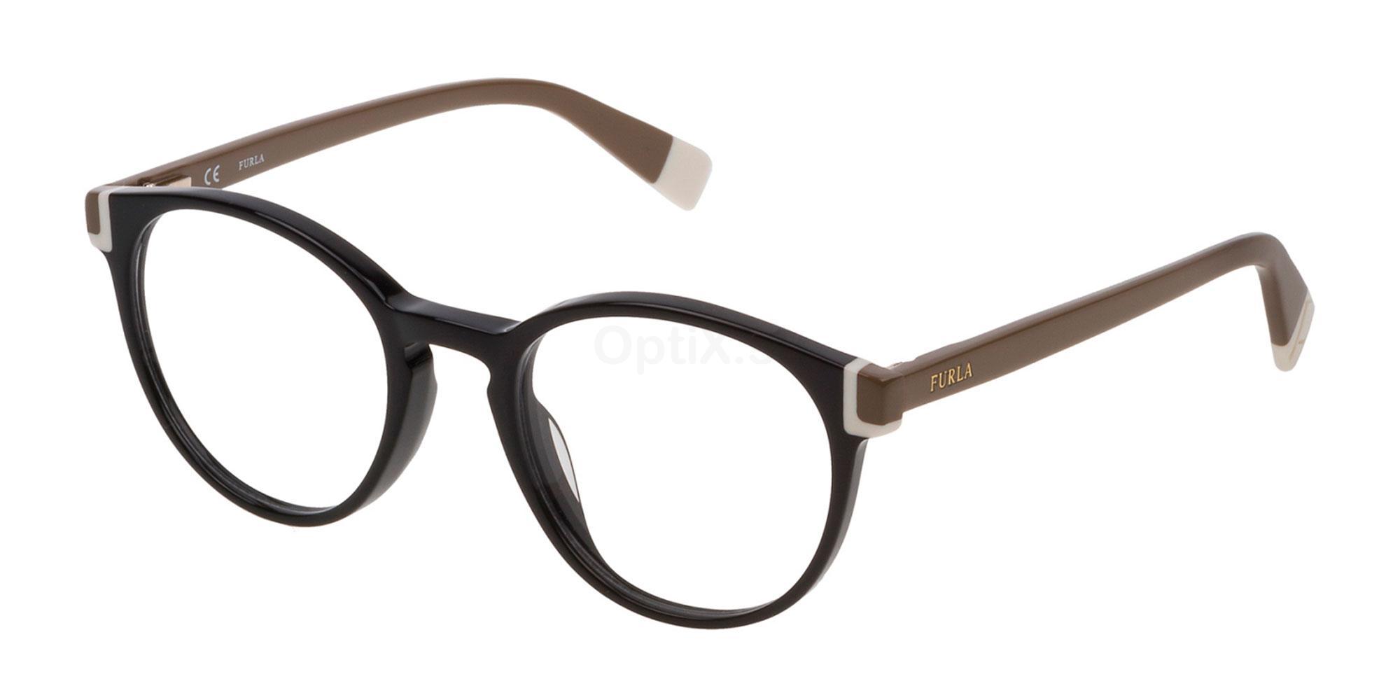 0700 VFU194 Glasses, Furla