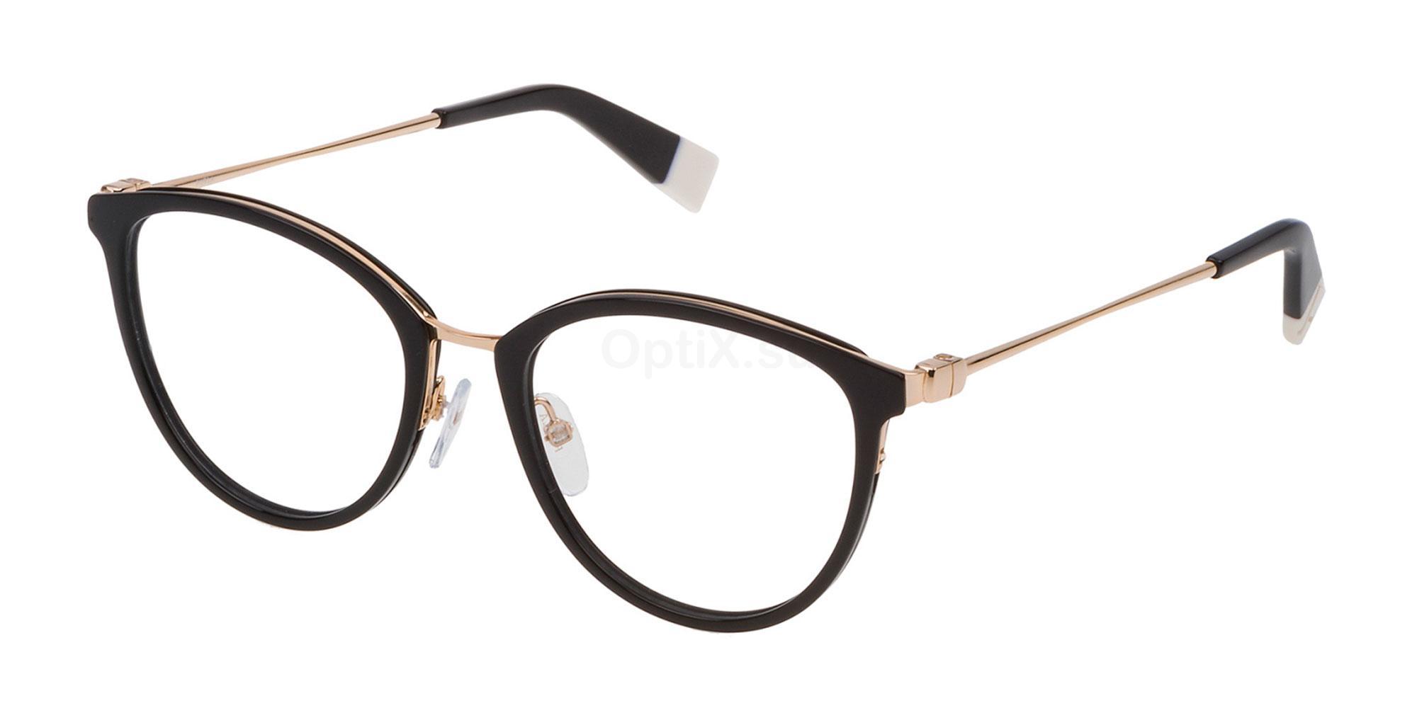 0700 VFU202 Glasses, Furla