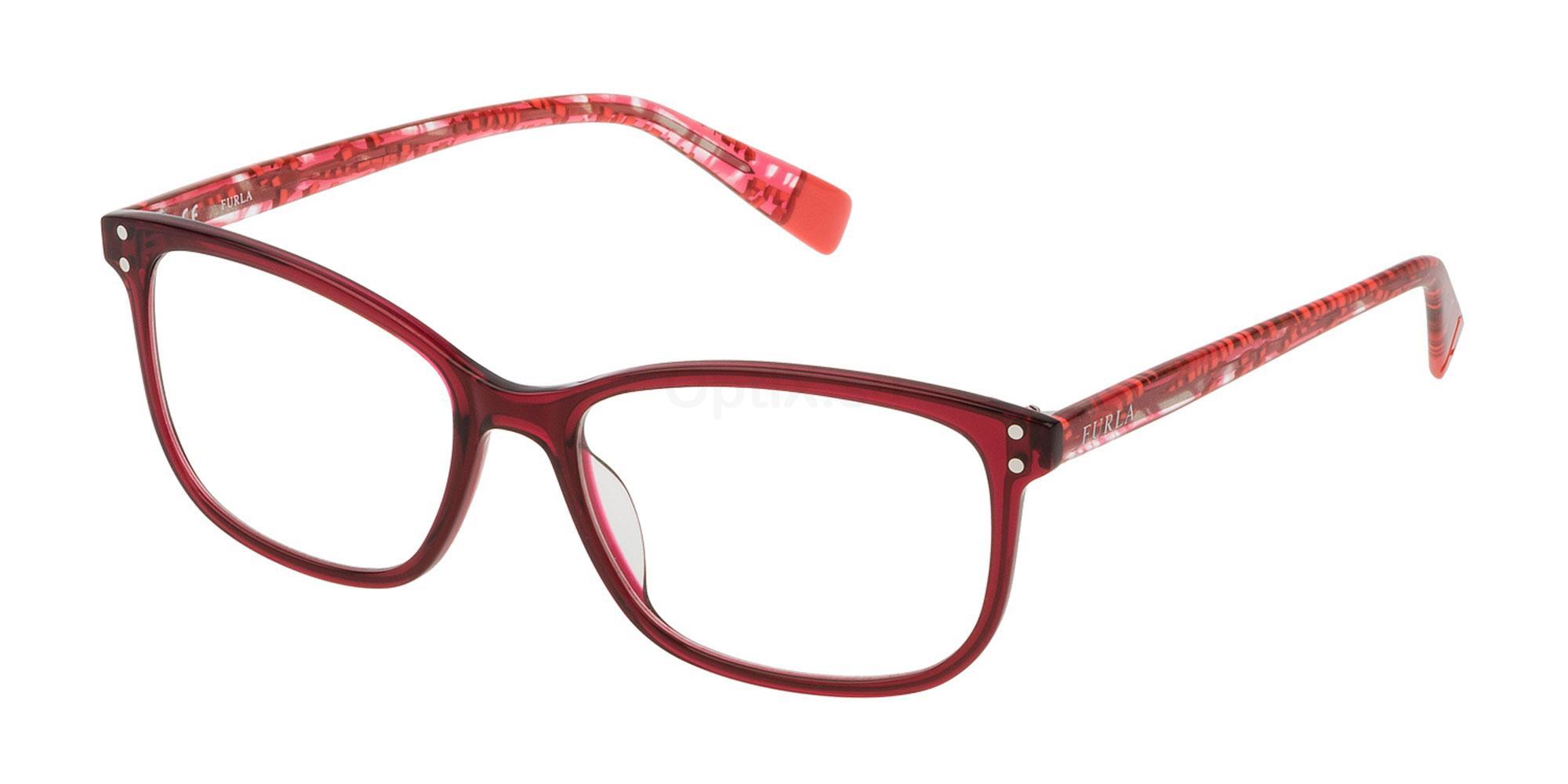 0AFD VFU198 Glasses, Furla