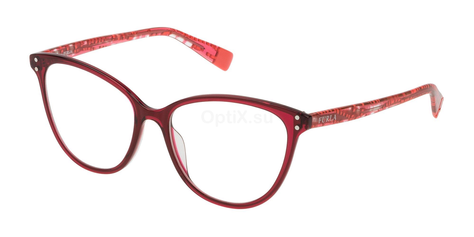 0AFD VFU199 Glasses, Furla