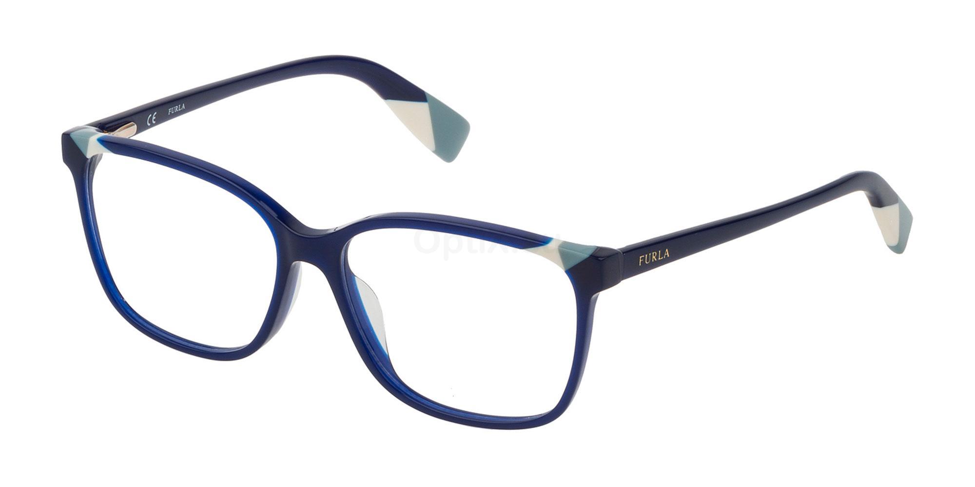 03GR VFU250 Glasses, Furla