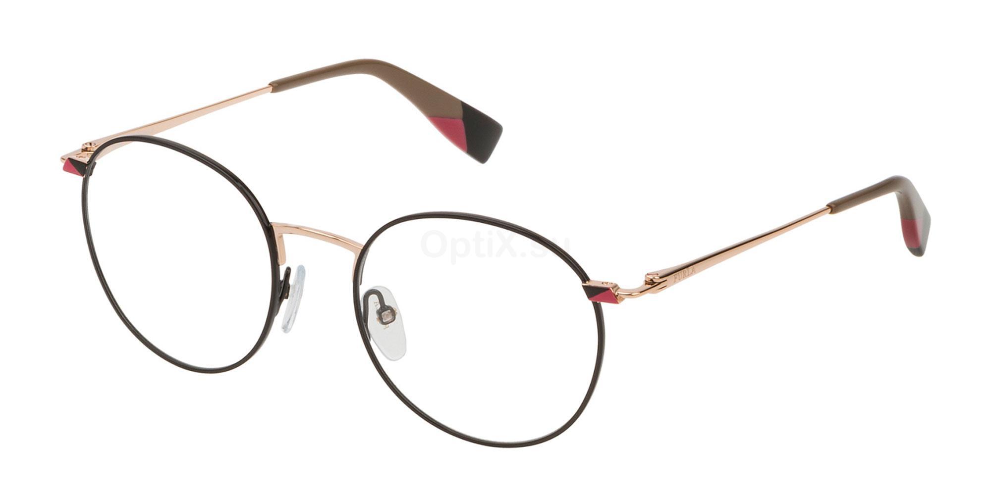 0301 VFU252 Glasses, Furla