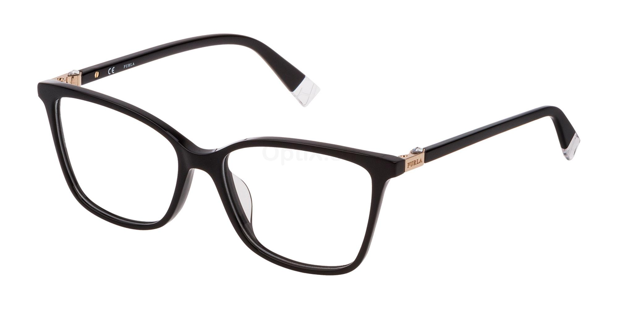 0700 VFU295S Glasses, Furla