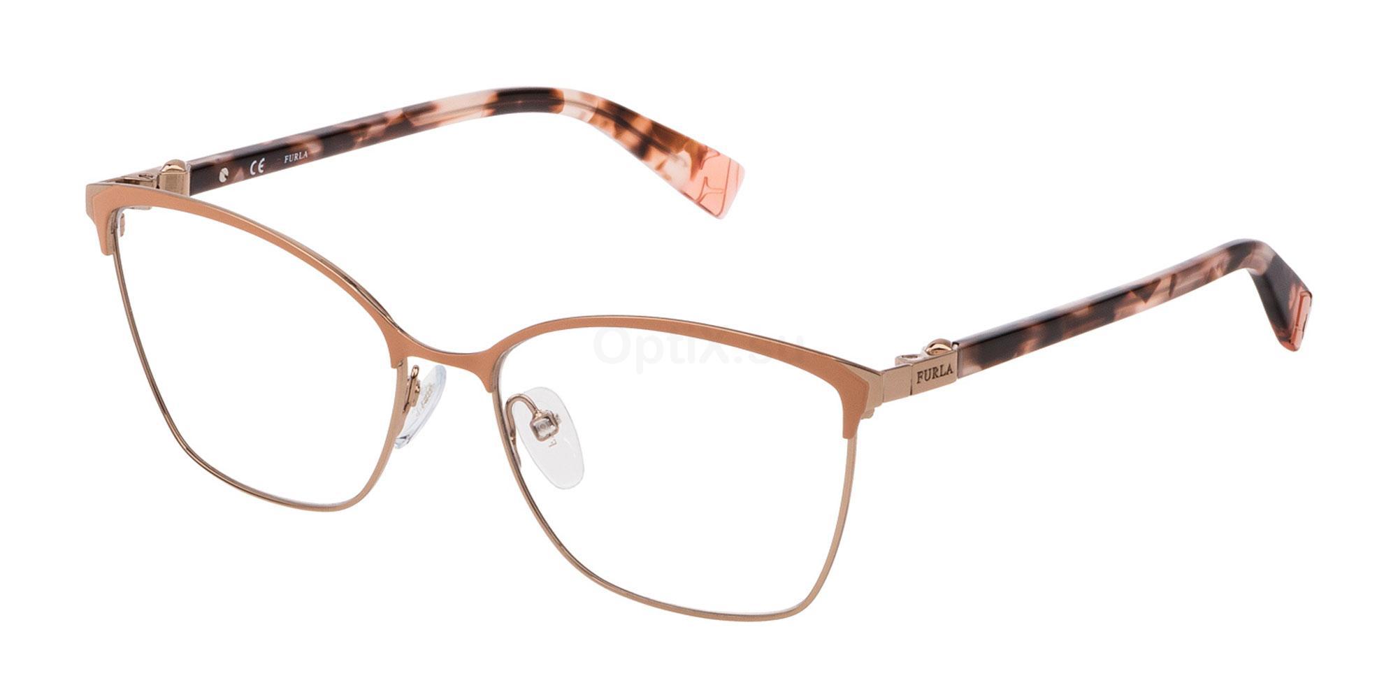 08M6 VFU296 Glasses, Furla