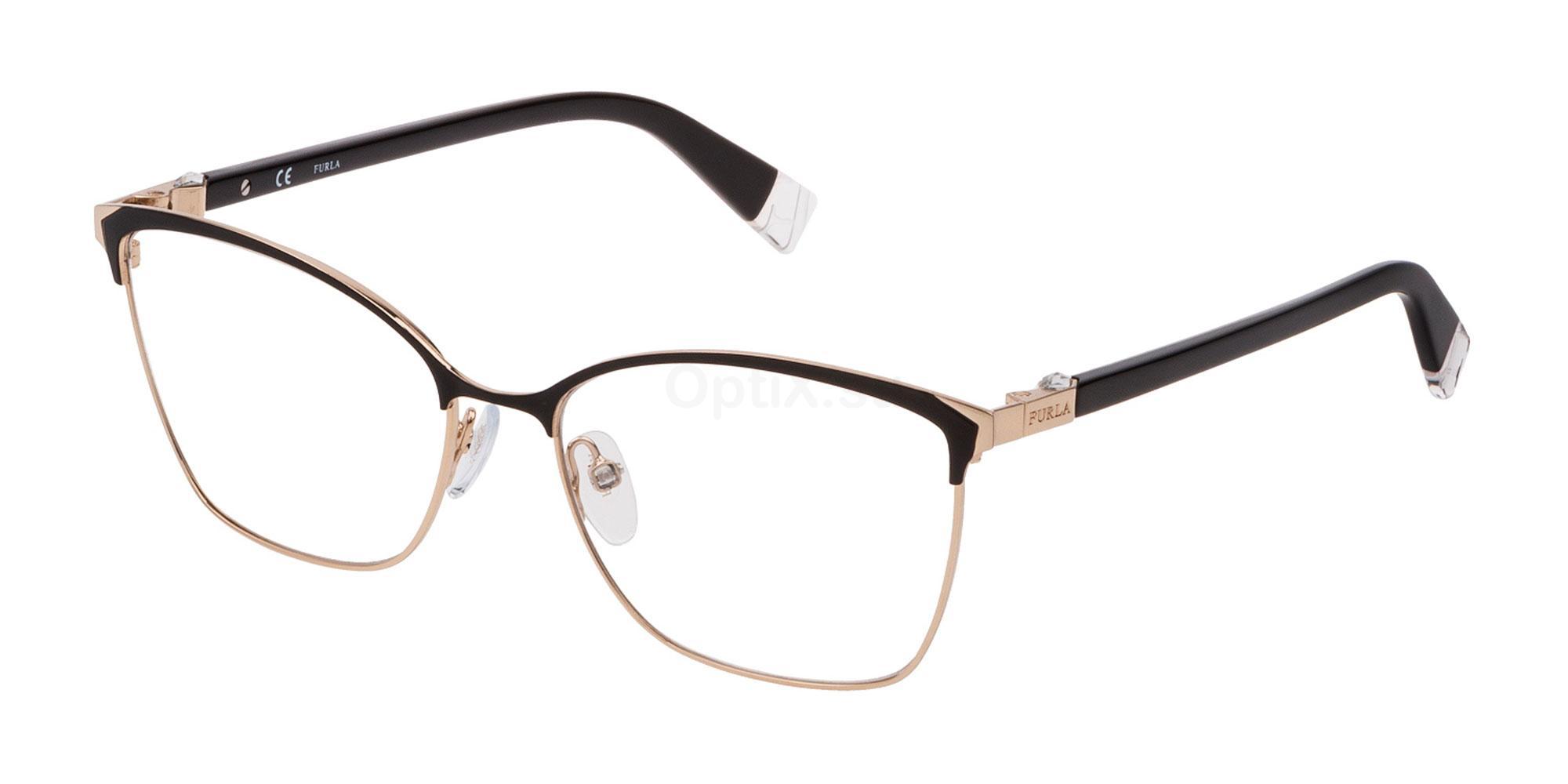0301 VFU296S Glasses, Furla