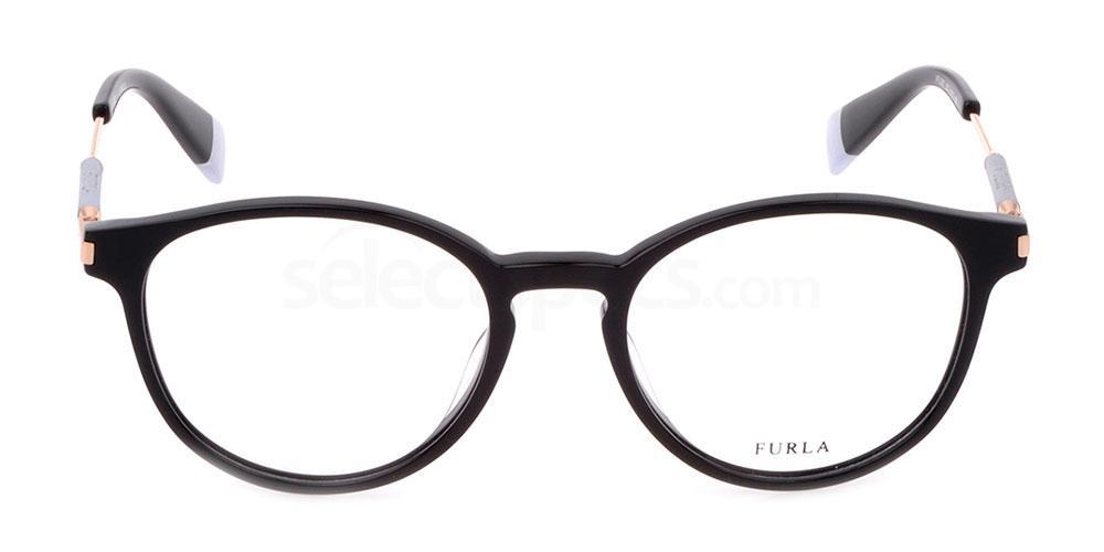 0700 VFU297 Glasses, Furla