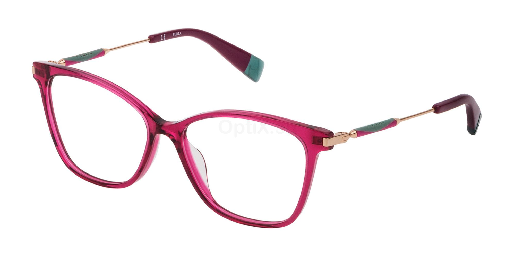 01BV VFU298 Glasses, Furla