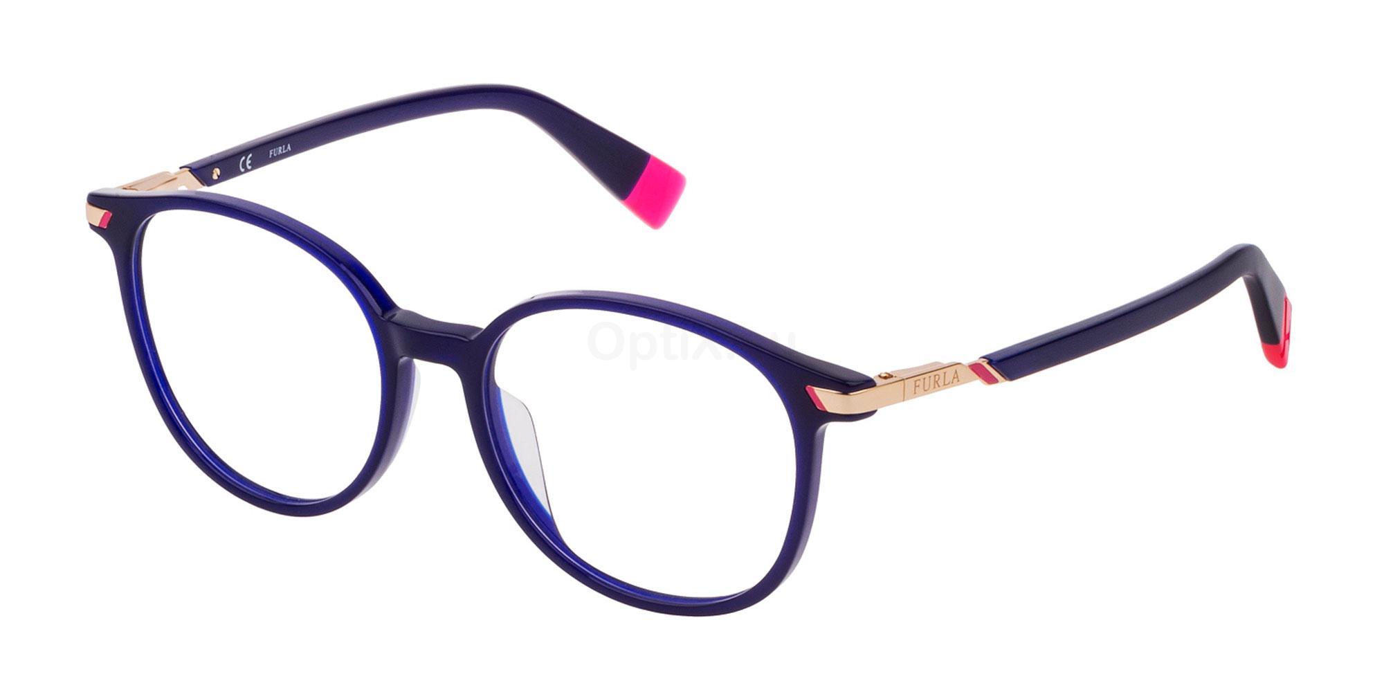 03GR VFU299 Glasses, Furla