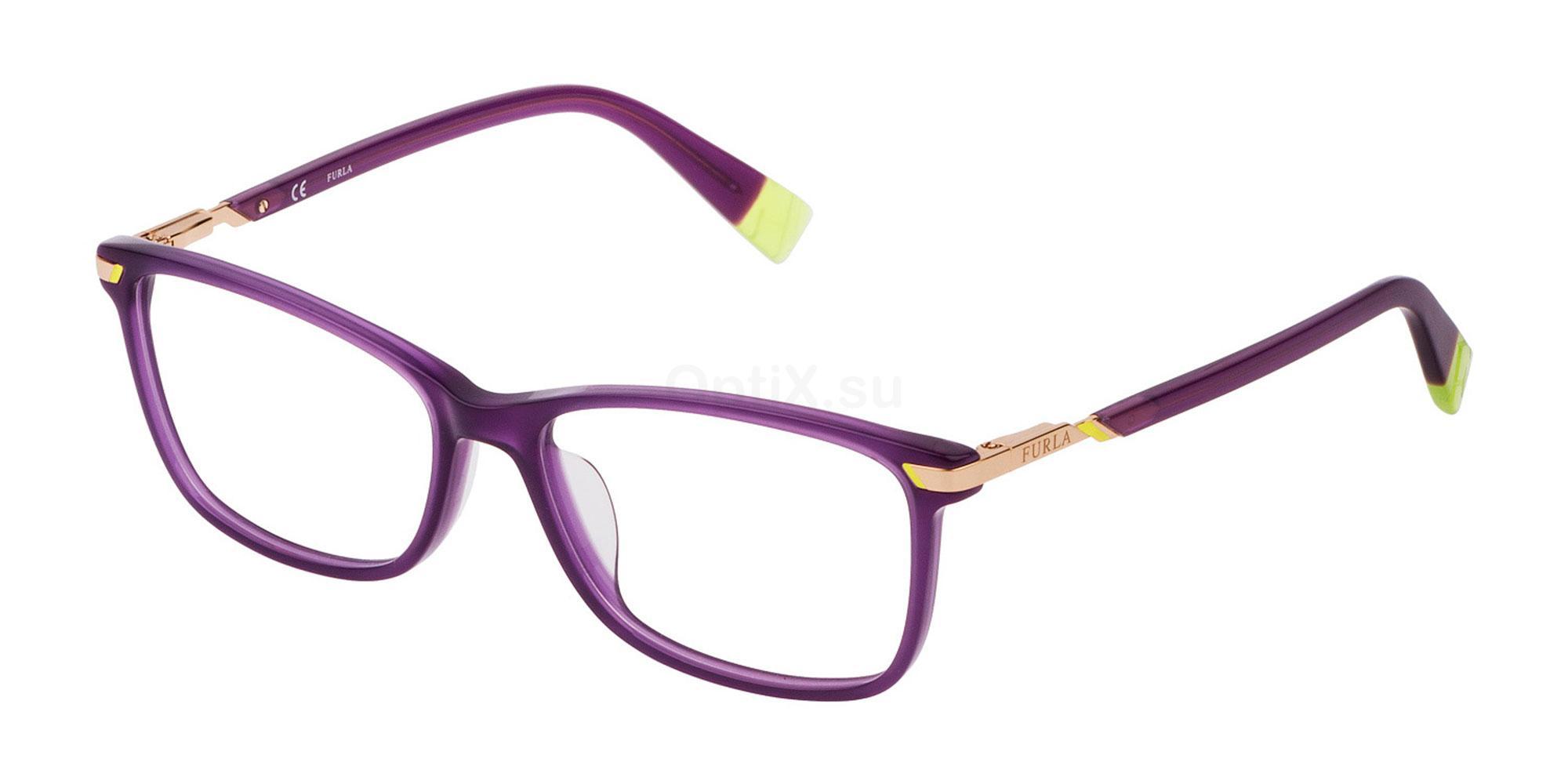 06PJ VFU300 Glasses, Furla