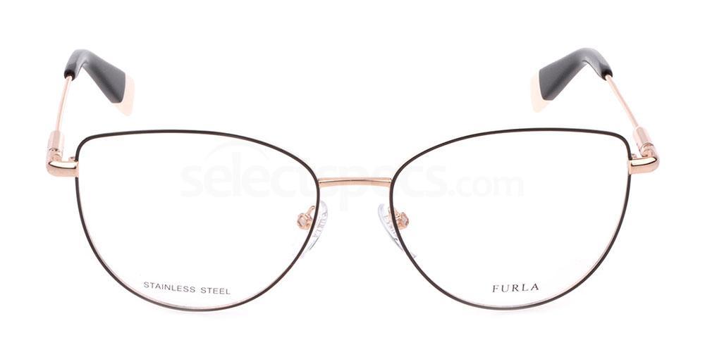0301 VFU301 Glasses, Furla