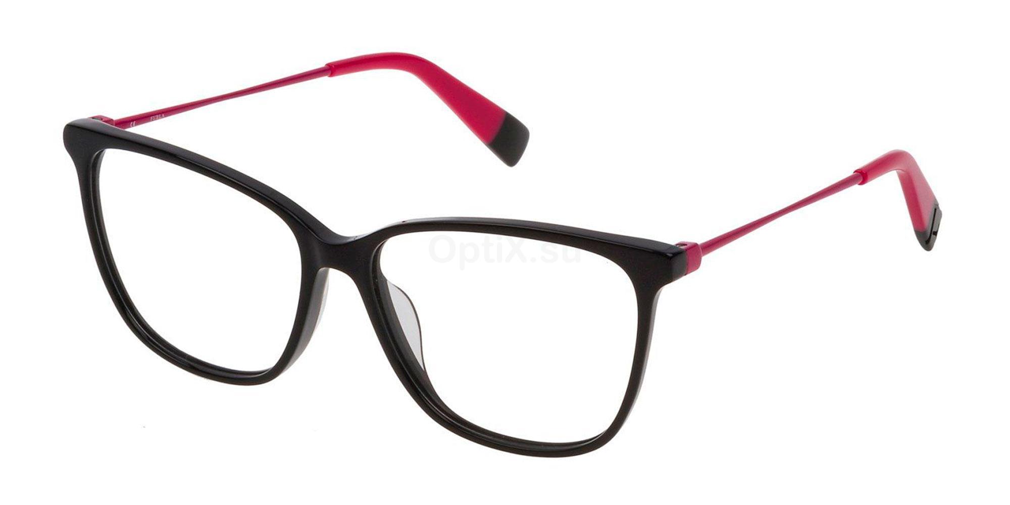 0700 VFU200 Glasses, Furla