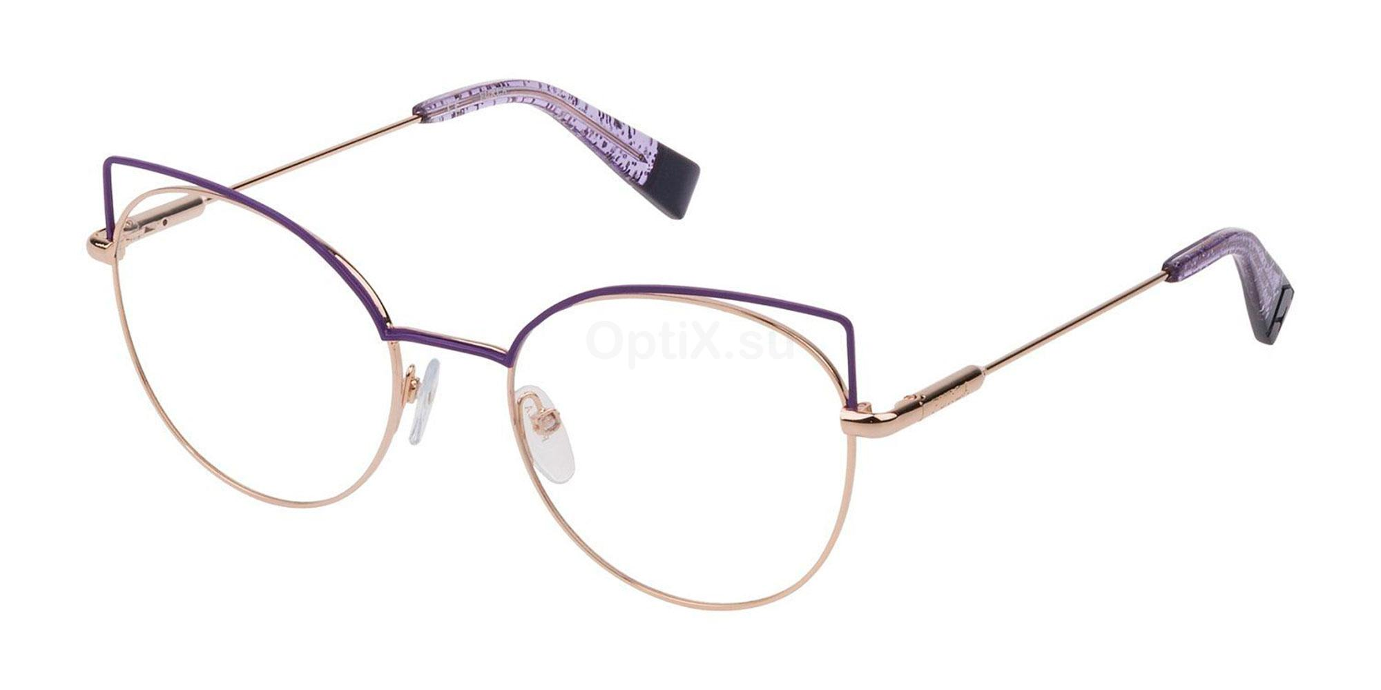 300L VFU277 Glasses, Furla