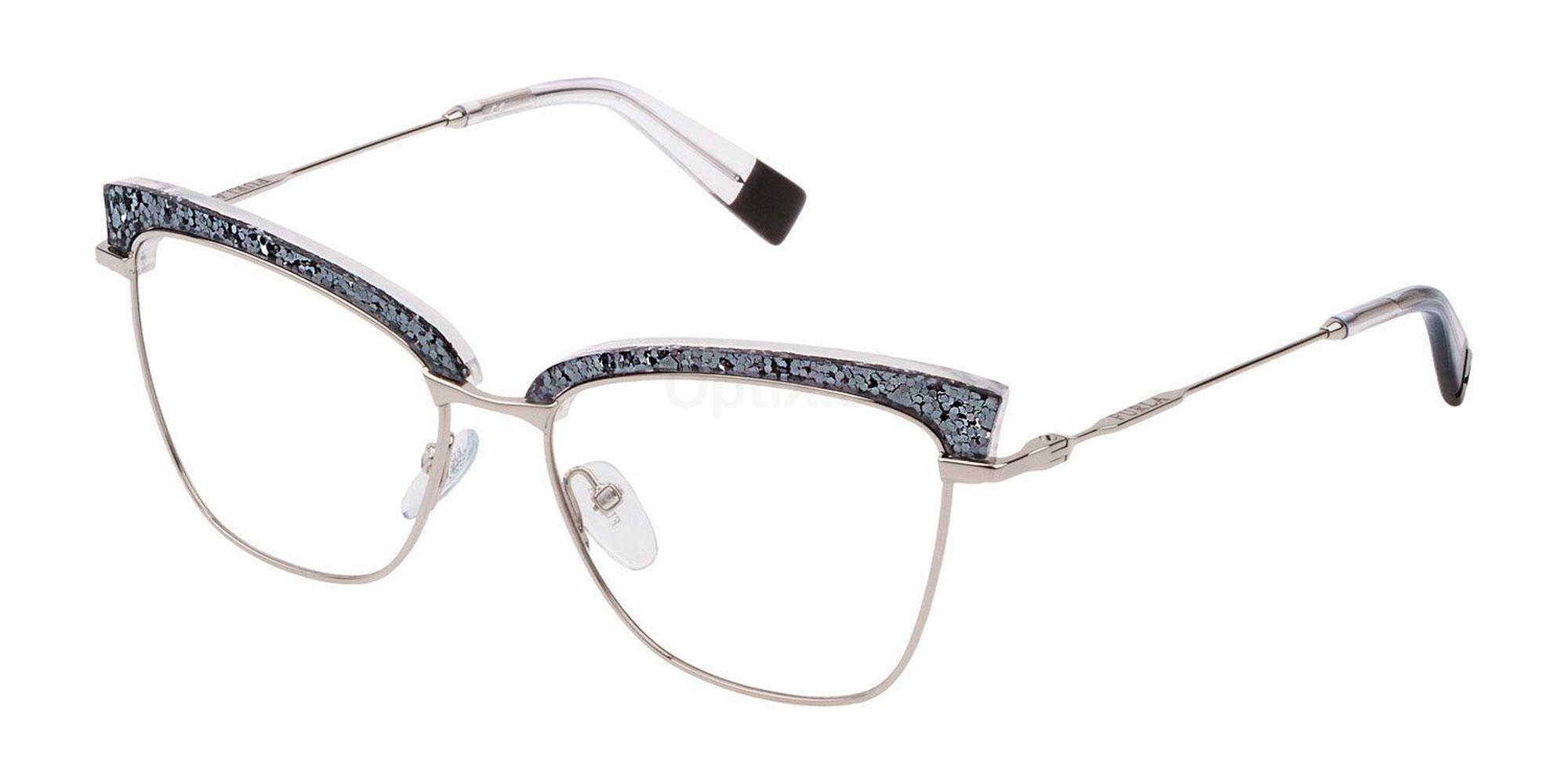 0579 VFU303 Glasses, Furla