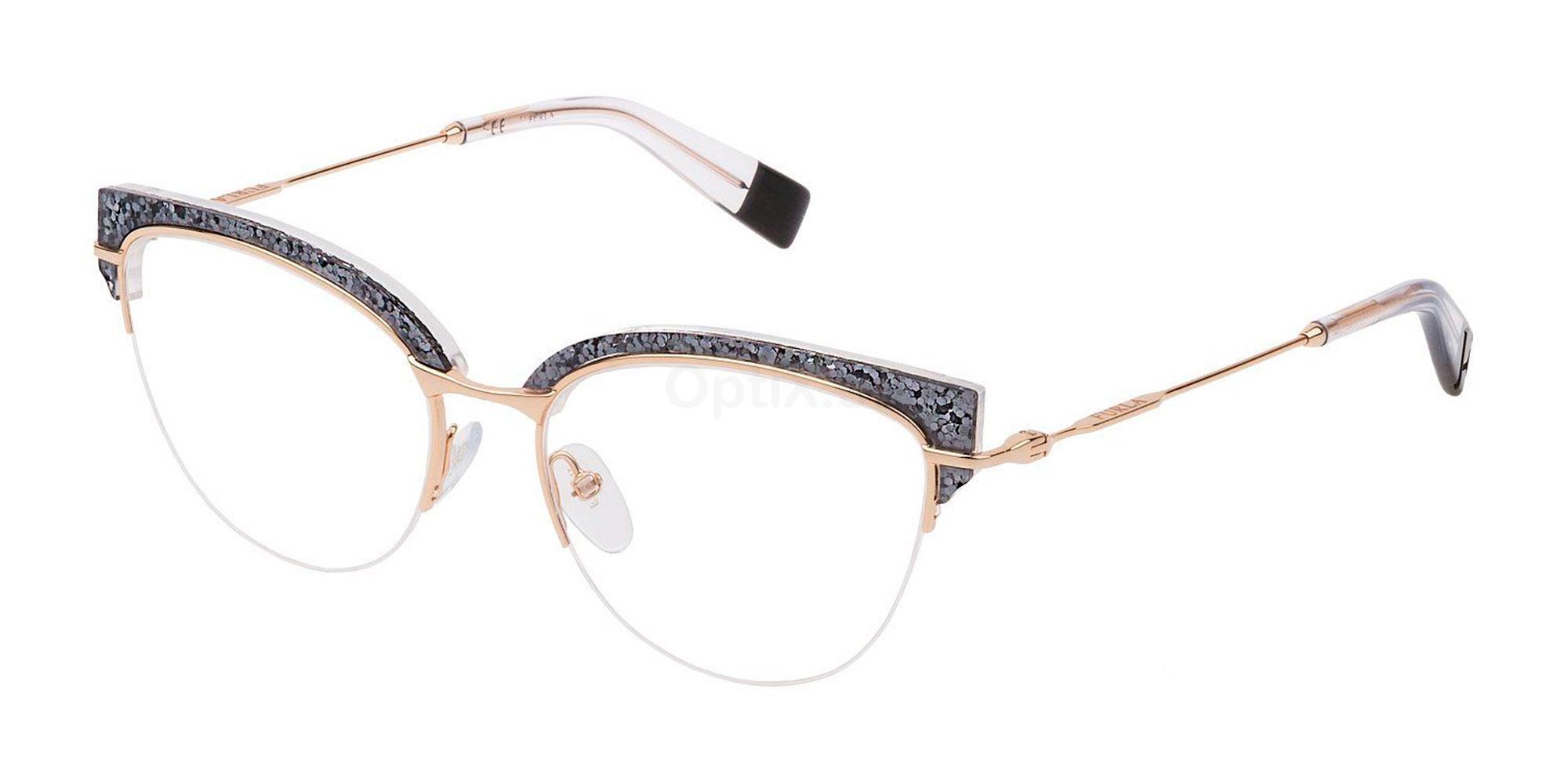 0300 VFU304 Glasses, Furla