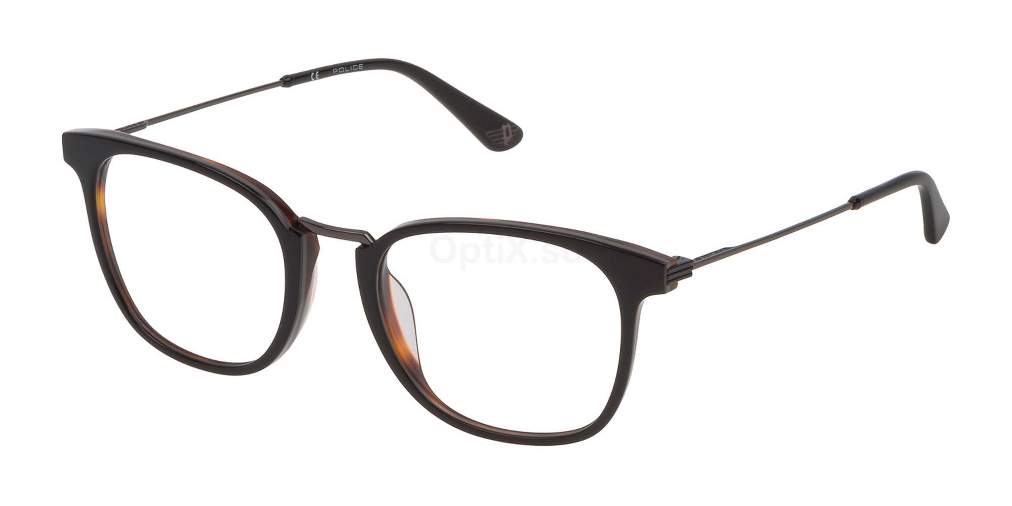 0NK7 VPL686 Glasses, Police