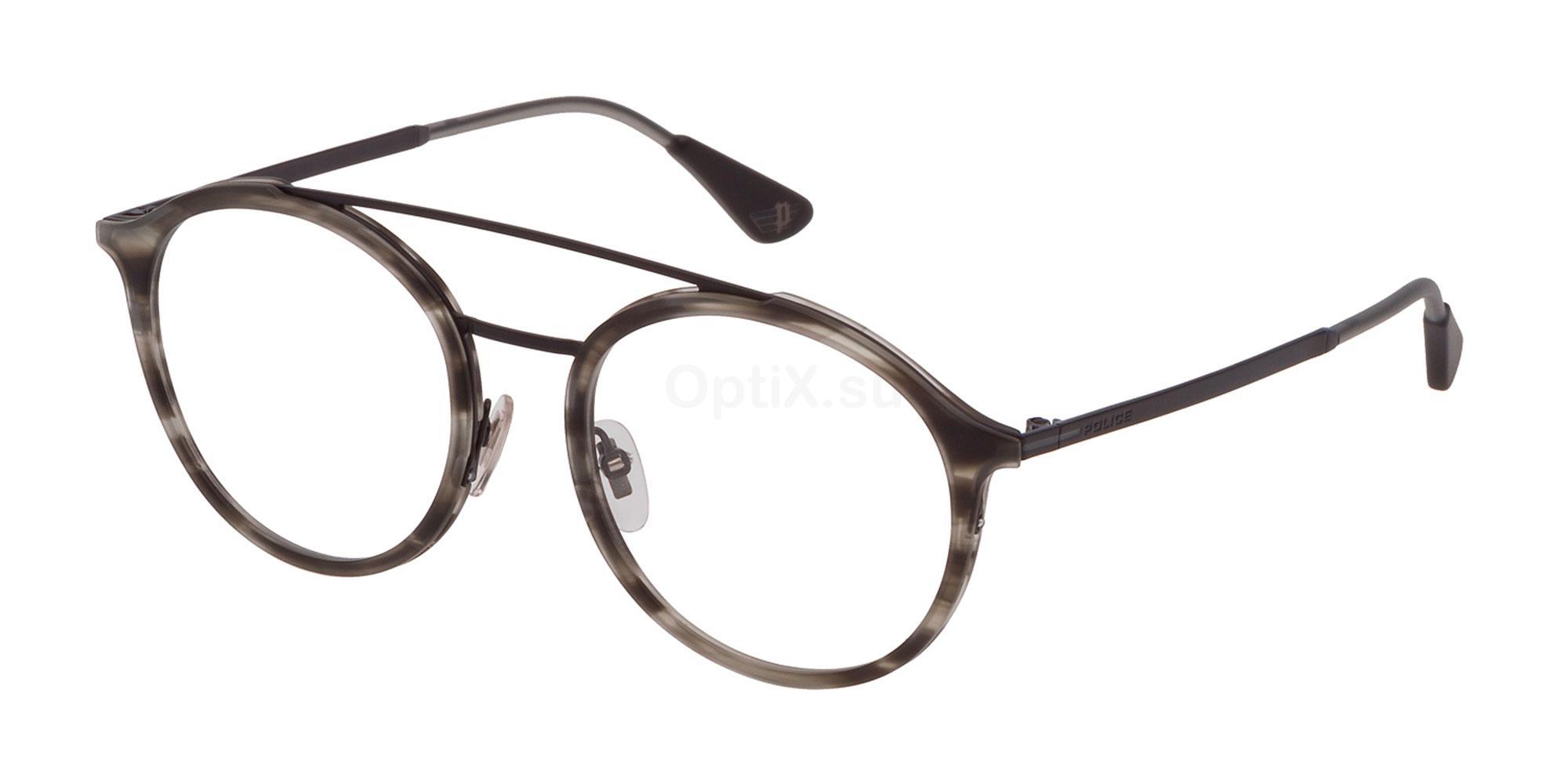 4ATM VPL688 Glasses, Police