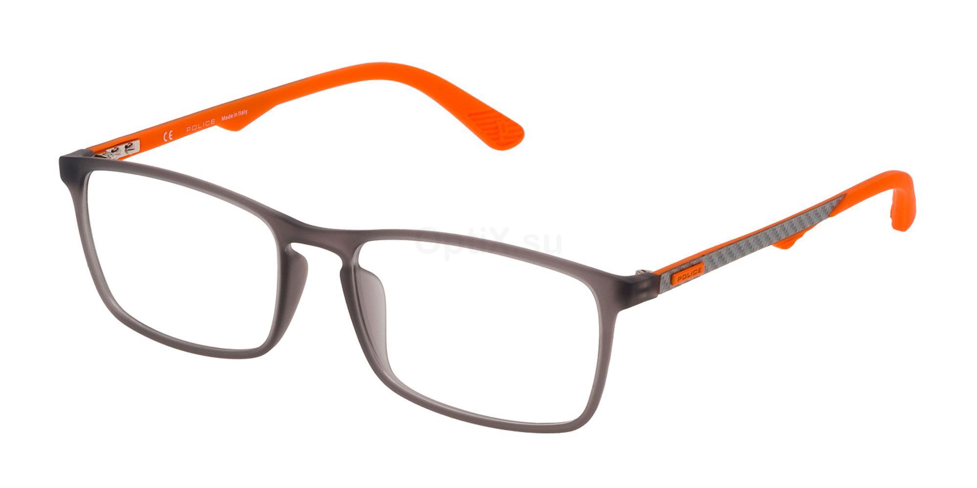 01HG VPL694 Glasses, Police