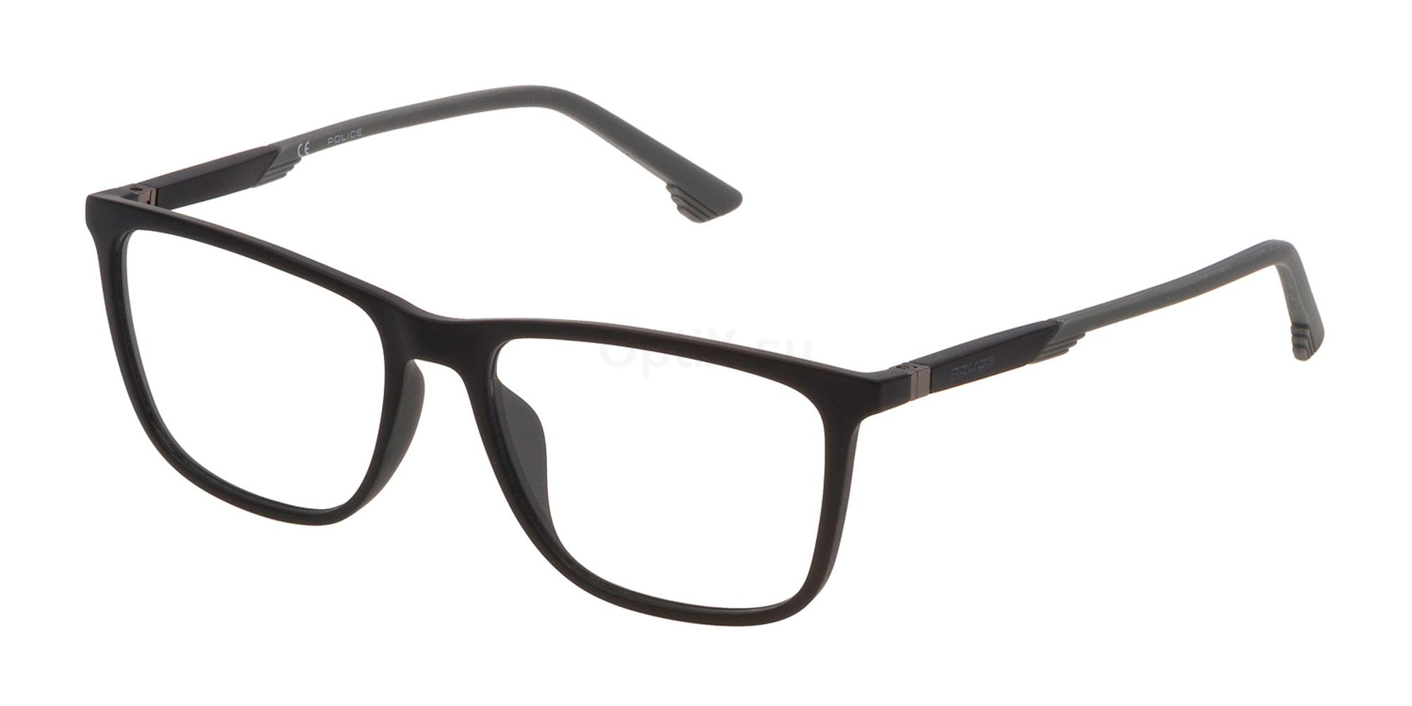 0U28 VPL699 Glasses, Police