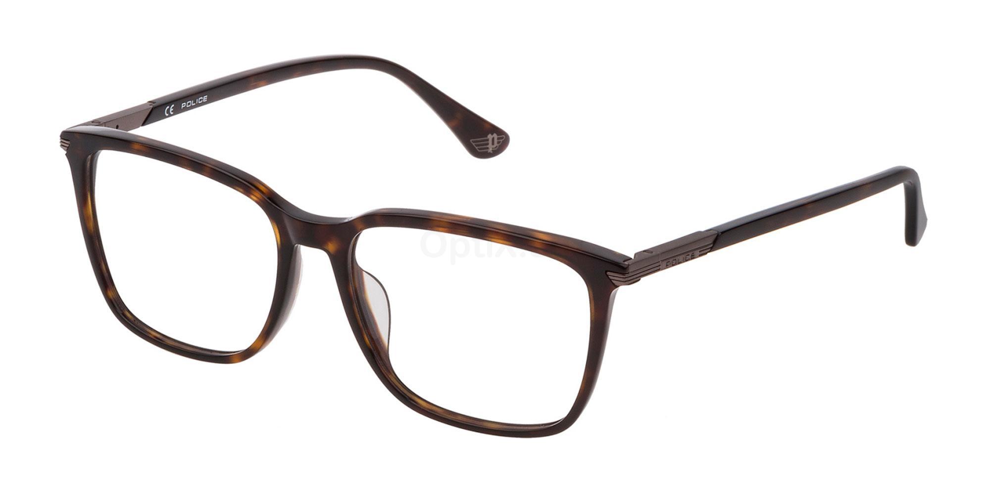 0722 VPL792N Glasses, Police