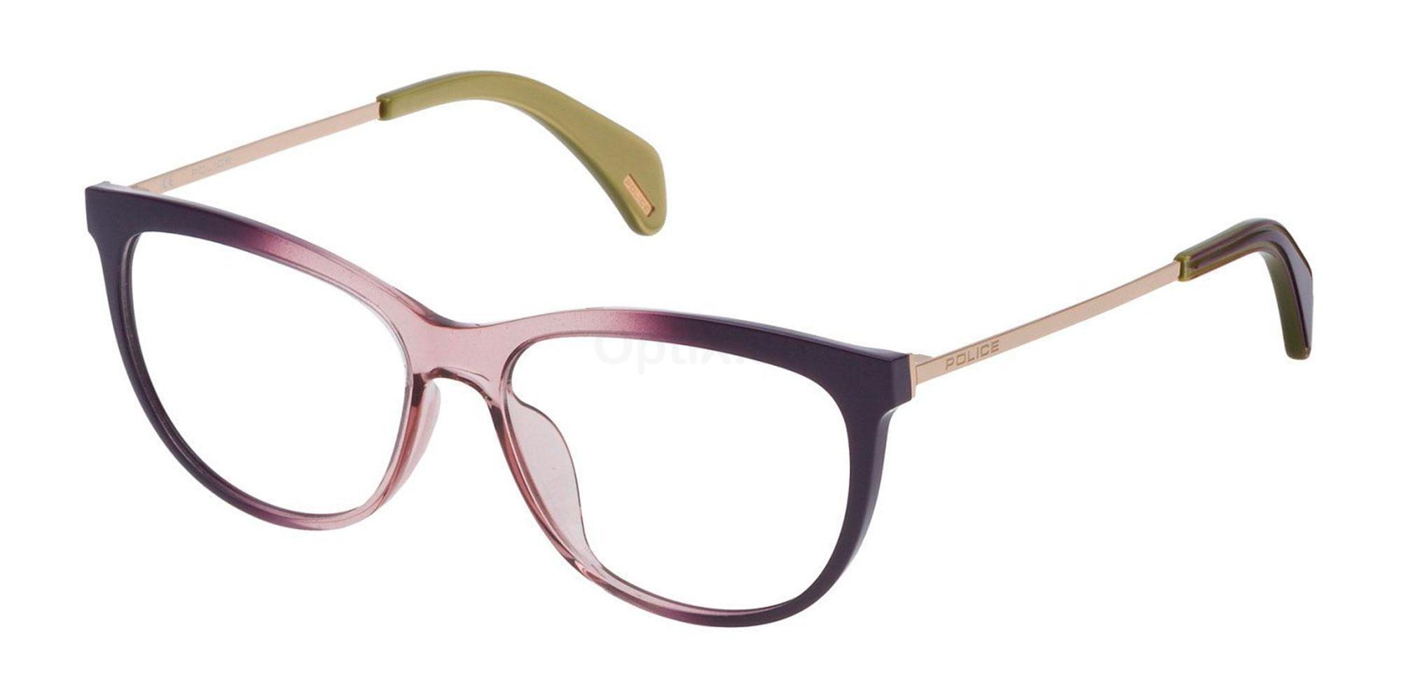 07MF VPL625 Glasses, Police