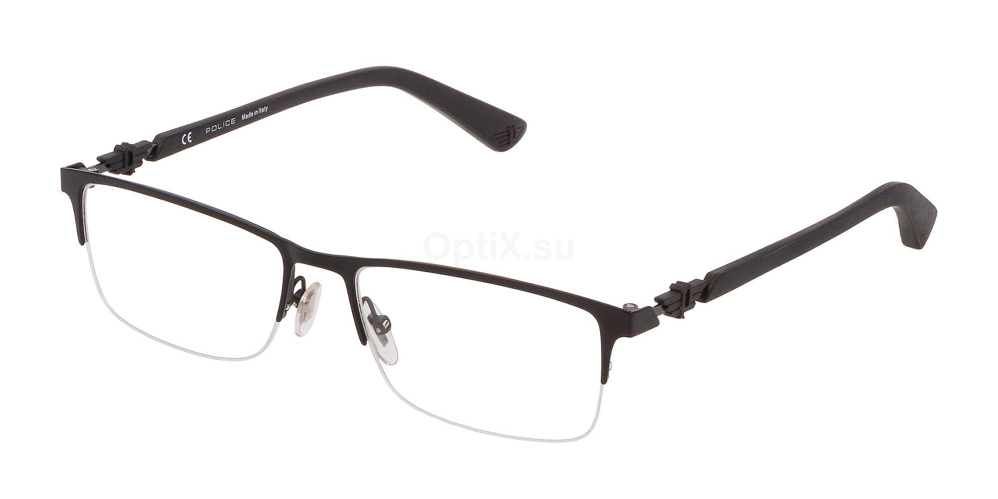 0531 VPL794 Glasses, Police
